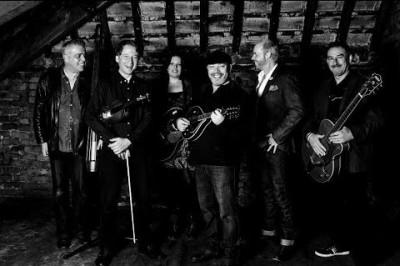 Music Video Production Blackpool - Phantom Voices