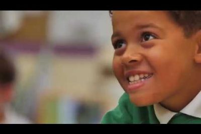 School Promo promotional video in Preston Lancashire // St Francis' Catholic Primary School