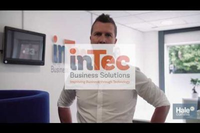 inTec Business Solutions: Partnership Programme