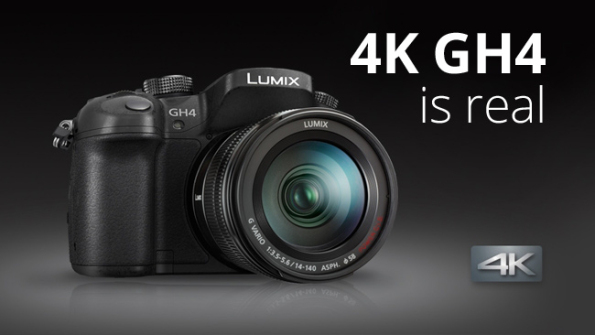 4K is Real!