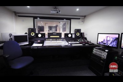 Promo Video Production Blackpool - Rock Hard Studios